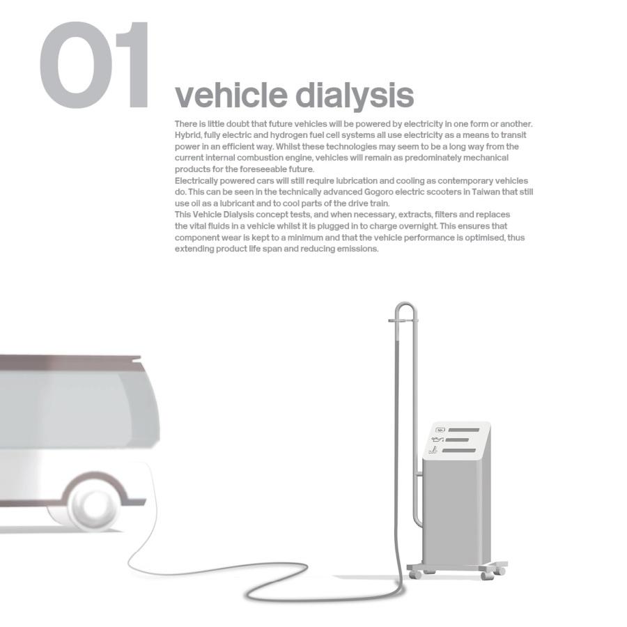 Car Dialysis