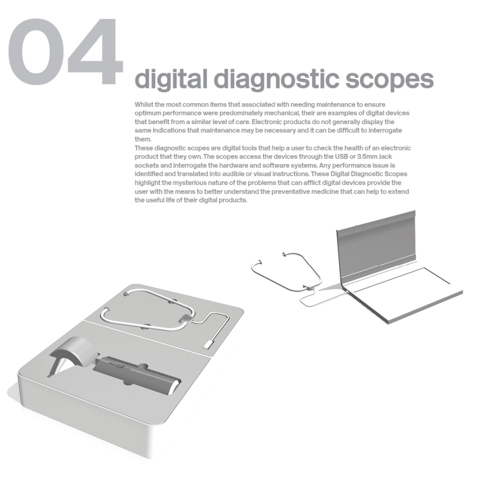 diagnostic scopes