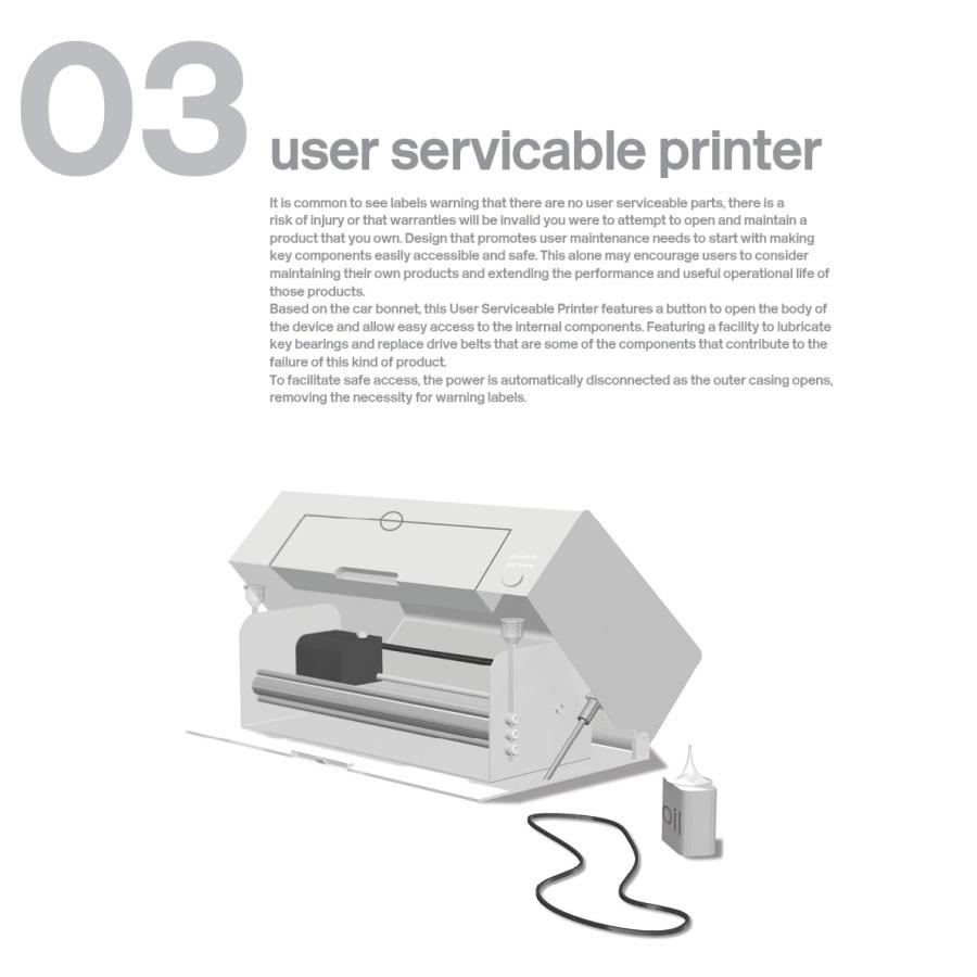 printer access